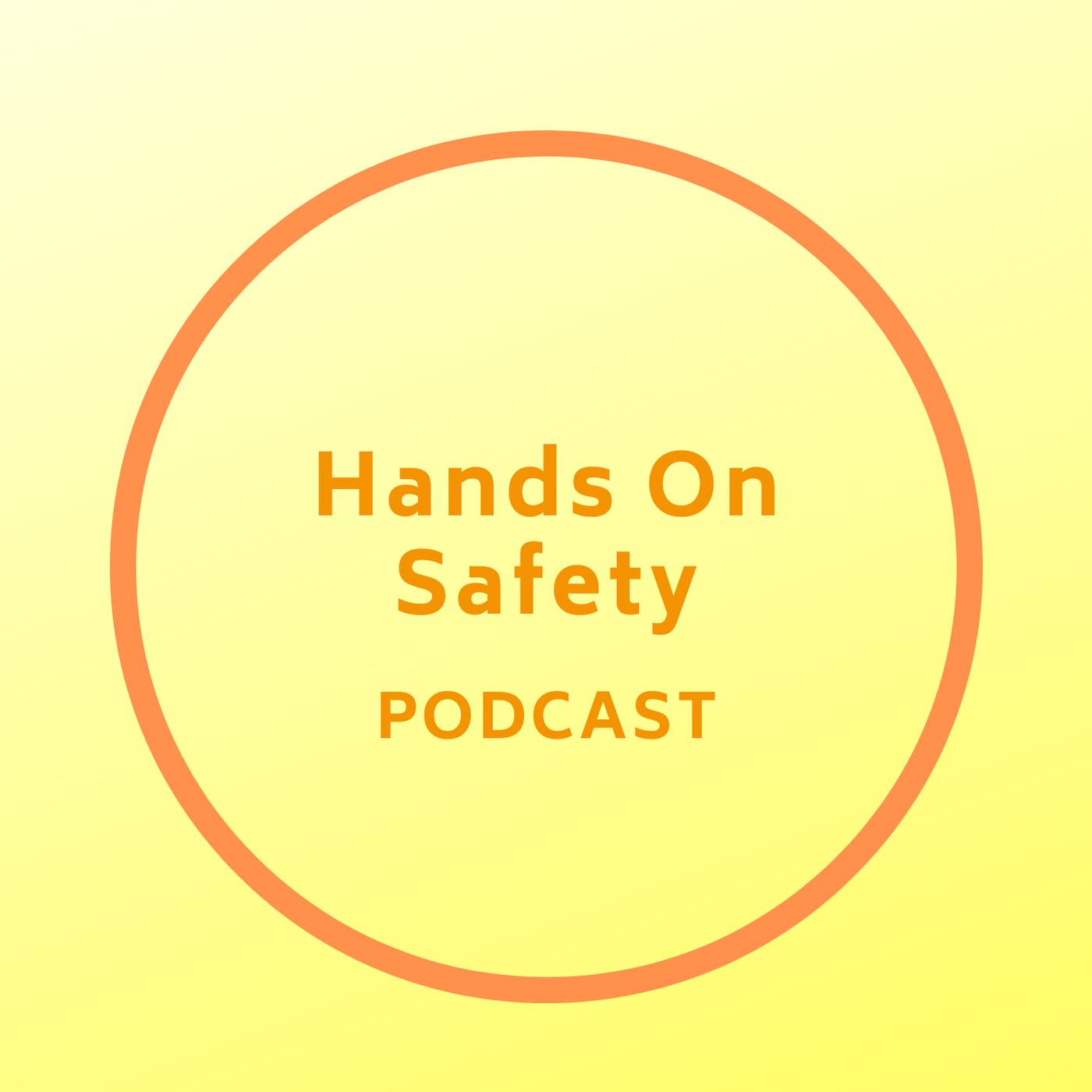 A podcast that discusses personal safety for those with disabilities